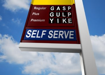 Politicians demand investigation into high gas prices — after they increased gas taxes